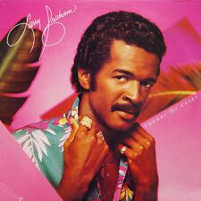 LARRY GRAHAM Sooner or later US Press Warner BSK 3668 1982 LP