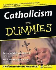 Catholicism for Dummies-ExLibrary