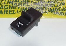 FIAT PANDA - PANDA 4X4/ INTERRUTTORE LUCI ESTERNE/ EXTERNAL LIGHT SWITCH