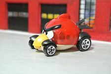 Hot Wheels Angry Birds Red Bird - Loose 1:64 - HW Imagination