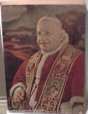 GIOVANNI XXIII Eugenio Cutolo Istituto Giovanni XXIII Religione Cattolica Storia