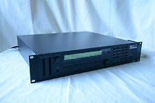 Korg EX-M1R EX M1R rack-mount module of M1 new internal battery!