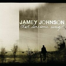 That Lonesome Song, Jamey Johnson, Good