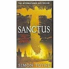 Sanctus (Ruin Trilogy) by Simon Toyne