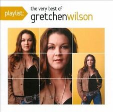 Playlist: The Very Best Of Gretchen Wilson by