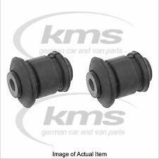 Bras De Suspension Bush Kit Mercedes Benz M classe ATV / mpv ml270cdi W163 2,7 L - 170 B