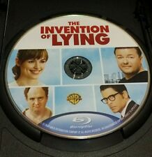 The Invention of Lying Bluray, FREE SHIPPING