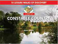 A Boot Up Constable Country by Alan Casey (Hardback, 2014)