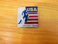 TEAM U.S.A. MEN'S ICE HOCKEY OLYMPIC TEAM PIN