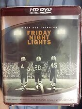 Friday Night Lights (HD DVD, 2006) Widescreen