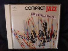 The Swingle Singers – The Swingle Singers
