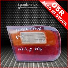 - HONDA CIVIC Mk4 VTi 1991-1995 (J to N-Reg) Driver (Off) Side Rear Fog Light -