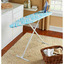 Top Quality Mainstays T-Leg Ironing Board Holder Foldable Adjustable Household