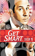 Get Smart: The Original TV Series - Season 1 by