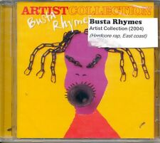 BUSTA RHYMES - Artist Collection - CD - MUS