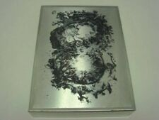 The Gazette - TOUR 2007-2008 STACKED RUBBISH GRAND FINALE (1st press)- Japan DVD