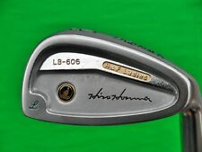 HONMA® Ladies Single Iron:LB-606 H&F 1Star #9 Flex:L
