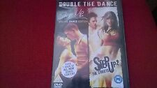 Step Up - Special Dance edition & Step Up 2 The Streets
