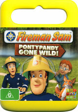 Fireman Sam: Pontypandy Gone Wild! * NEW DVD *