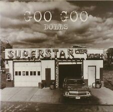 CD - Goo Goo Dolls - Superstar Car Wash - #A1490 - RAR