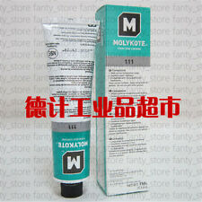 Dow Corning 111 Compound Grease Valve Lubricant 5.3oz 150g Tube Molykote A56S LW