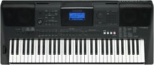 Yamaha 61-Key High-Level Portable Keyboard