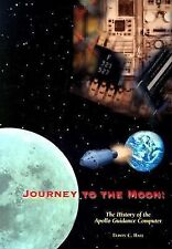 Journey to the Moon (Library of Flight), E. Hall, Hall, Eldon C., Good Book