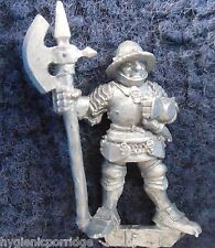1989 Marauder MM60/2 F2 Fighter Warhammer Empire Army Landsnecht Landsknecht GW