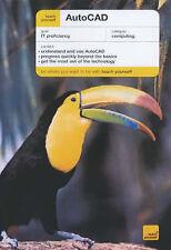 Teach Yourself AutoCAD 2004 (TY Computing), Mac Bride