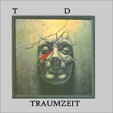 T  D – Traumzeit / Zeitraum double album (tangerine dream)