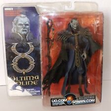 2002 McFarlane Toys Spawn The World of Ultima Online Adranath Action Figure NEW