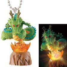 Bandai Dragon Ball Z Kai Sparking Key chain Swing Light up Figure SHENRON