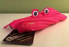 Zipit Monster Pencil And Makeup Case New With Tags Pink