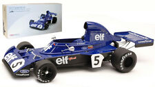 Truescale Miniatures Tyrrell 006 1973 - Jackie Stewart World Champion 1/18 Scale