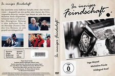In inniger Feindschaft - DVD - Film - Video - 1989 - NEU & OVP !