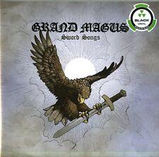 GRAND MAGUS SWORD SONGS VINILE LP NUOVO SIGILLATO !!