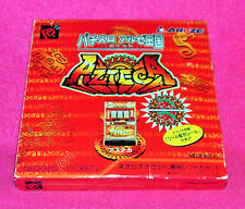 Neo Geo Pocket Color Game - Azteca