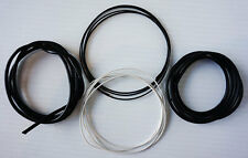 Wire Starter Pack - PVC Coated Electric Guitar Wire - Set of 4