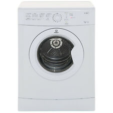 Indesit IDVL75BR 7Kg Vented Tumble Dryer White New from AO