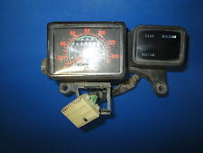 HONDA XL250R XL 250 R 1984 SPEEDOMETER AND GUAGE AS SHOWN USED