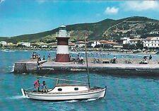 CASTIGLIONE DELLA PESCAIA (Grosseto) - Il Faro 1967