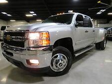 Chevrolet: Silverado 3500 DIESEL 4X4