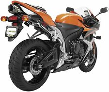 TWO BROTHERS 005-1750407V M-2 CARBON CF SO EXHAUST CBR600RR 07-13