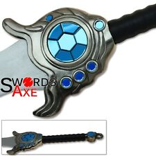 League of Legends Tryndamere of Freljord Game Sword  Cosplay Replica Halloween