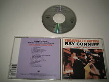 RAY CONNIFF/BROADWAY IN RHYTHM(COLUMBIA(CK 8064) CD ALBUM