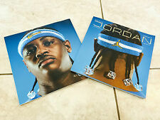 Nike Air JORDAN Brand Magazine Issue 5 Winter 2004 Michael Collectors Edition