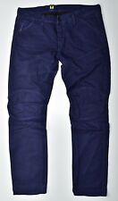 G-Star RAW Elwood Jeans - 5620 3D Low Tapered - Brittany Blue W34 L32