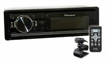 Pioneer DEH-80PRS CD Reciever Bluetooth Ready/ Remote**Brand New, Fast Shipping!