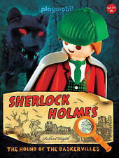 Sherlock Holmes: The Hound of the Baskervilles by Unglik, Richard -Hcover