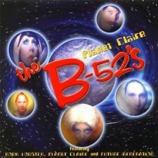 "CD 9T THE B-52' S "" PLANET CLAIRE"" 2000"
